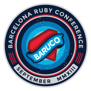 Barcelona Ruby Conference September MMX111